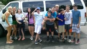 mission trip 2014