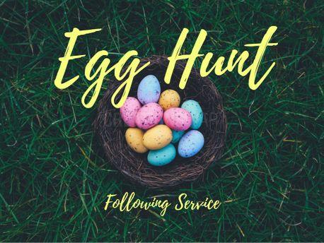 egghuntafter service
